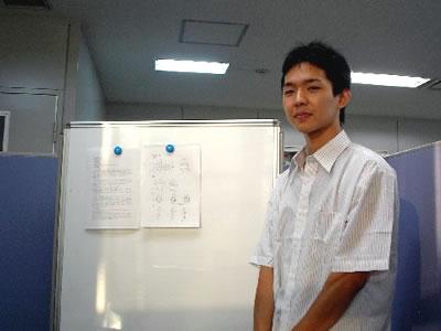 サマーインターンシッププログラム2003